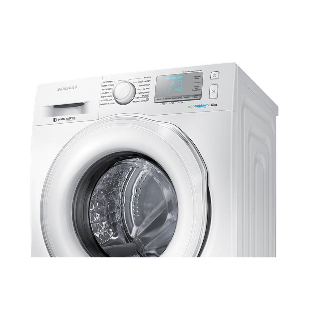 Samsung wasmachine WW80J6403EW/EN
