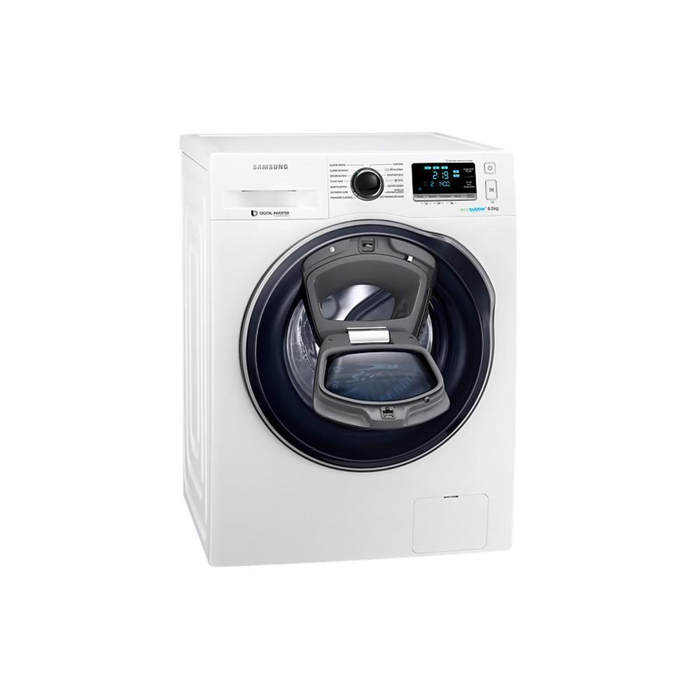 Samsung AddWash wasmachine WW80K6404QW/EN