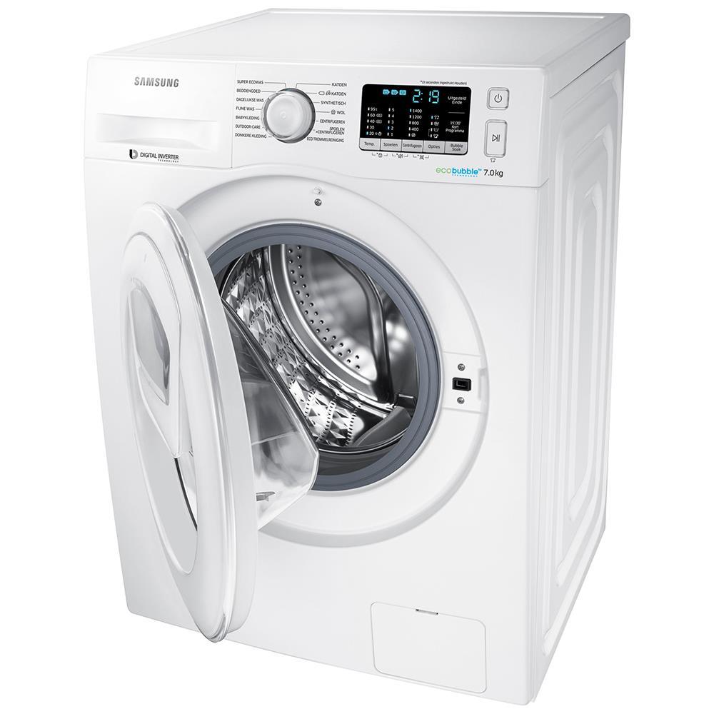 Samsung AddWash wasmachine WW70K5400WW/EN