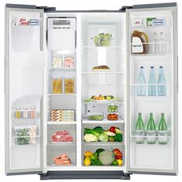 Samsung Amerikaanse koelkast RS7547BHCSP/EF