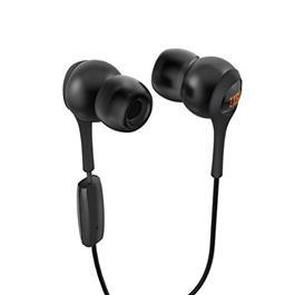 JBL in ear hoofdtelefoon T200A Zwart
