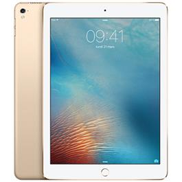 Apple iPad Pro 9,7 inch 128 GB Wifi + 4G Gold