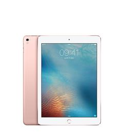 Apple iPad Pro Cellular 128GB Roze