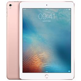 Apple iPad Pro 9,7 inch 256 GB Wifi + 4G Rose Gold