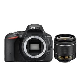 Nikon spiegelreflexcamera D5500+AF-P 18-55VR