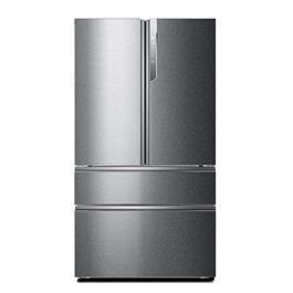Haier Amerikaanse koelkast HB25FSSAAA