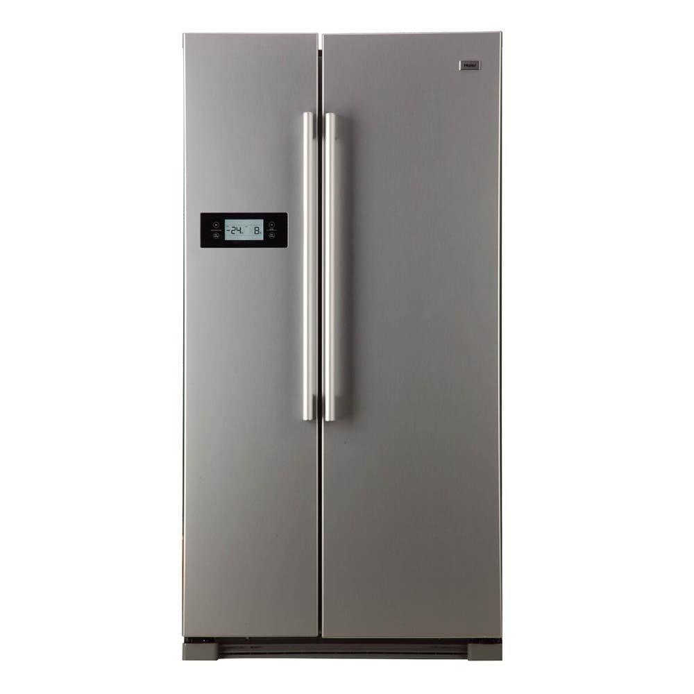 Amerikaanse Keuken Kopen : Haier Amerikaanse koelkast HRF-628DF6 kopen bcc.nl