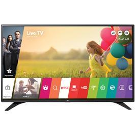 LG 32 inch LED TV 32LH604V