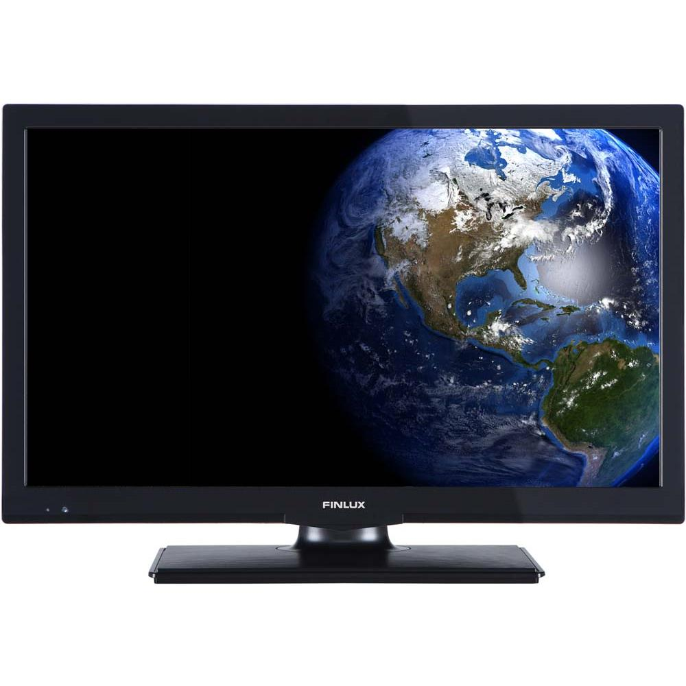 Finlux 24 inch LED TV/DVD-combi FLD2422