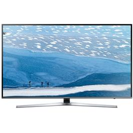 Samsung 55 inch Ultra HD TV UE55KU6450