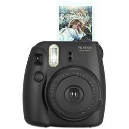 Fujifilm instant camera Instax Mini 8 (zwart)