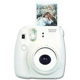 Fujifilm instant camera Instax Mini 8 (wit)