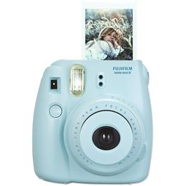 Fujifilm instant camera Instax Mini 8 (blauw)