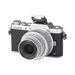 Panasonic systeemcamera Lumix GFZ7 12-32 +35-100MM