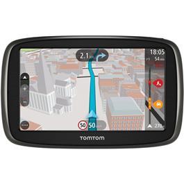 TomTom navigatiesysteem GO 51 SUMMERBUNDEL