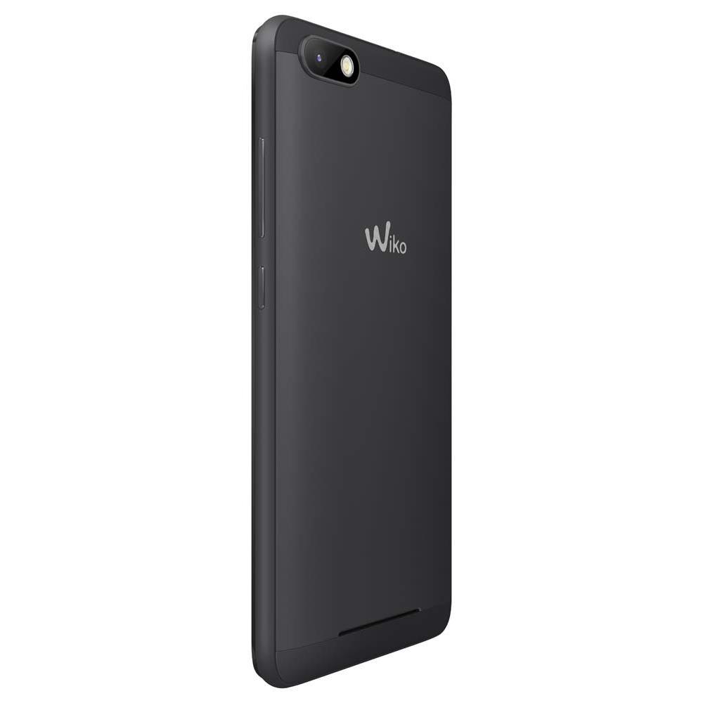 Wiko smartphone Lenny 3 (grijs)