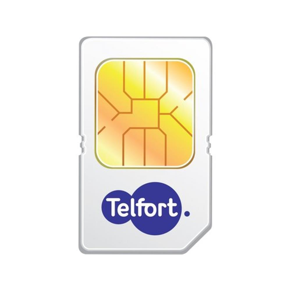 telfort telefoon