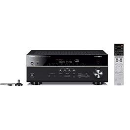 Yamaha surround receiver RXV681 ZWART