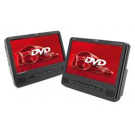 Caliber portable DVD speler MPD298
