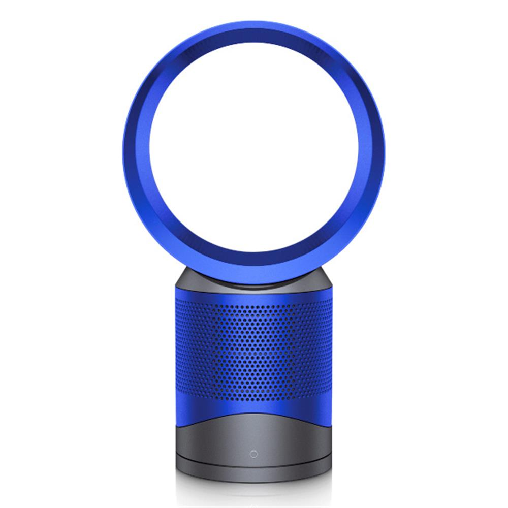dyson pure cool link tafelluchtreiniger blauw. Black Bedroom Furniture Sets. Home Design Ideas