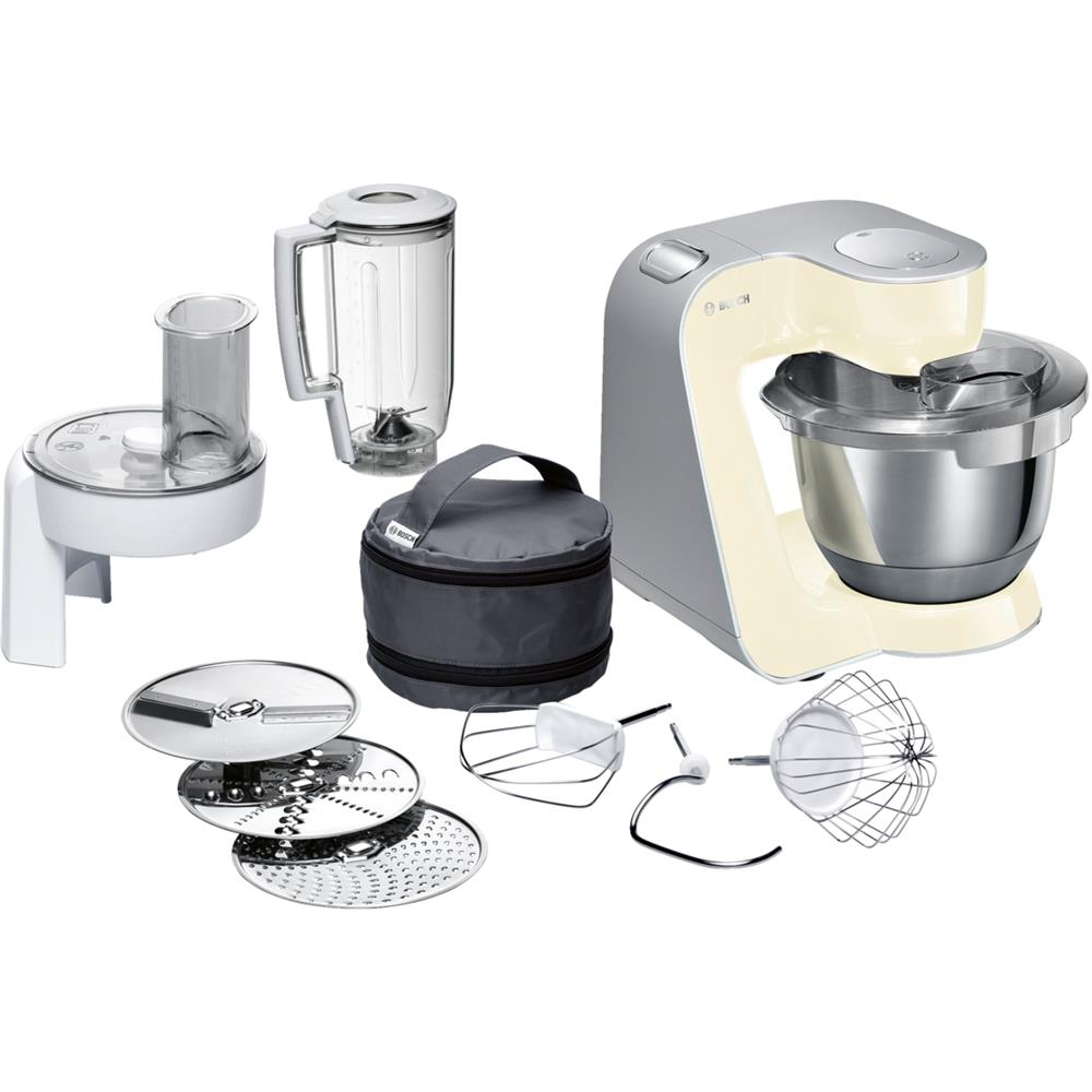 Bosch keukenmachine MUM58920   bcc nl