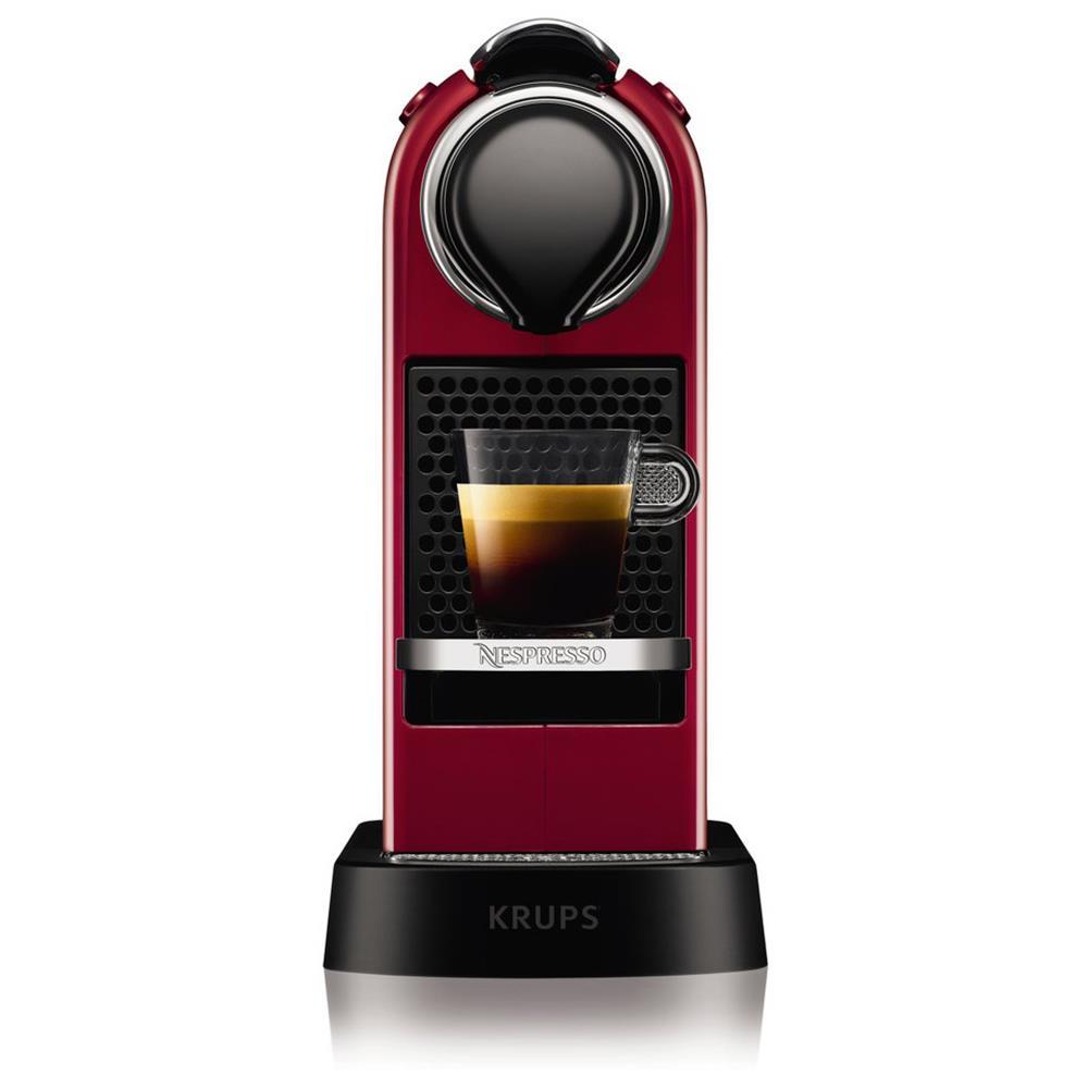 krups nespresso citiz xn7405. Black Bedroom Furniture Sets. Home Design Ideas