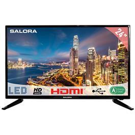 Salora 24 inch LED TV 24BL1710