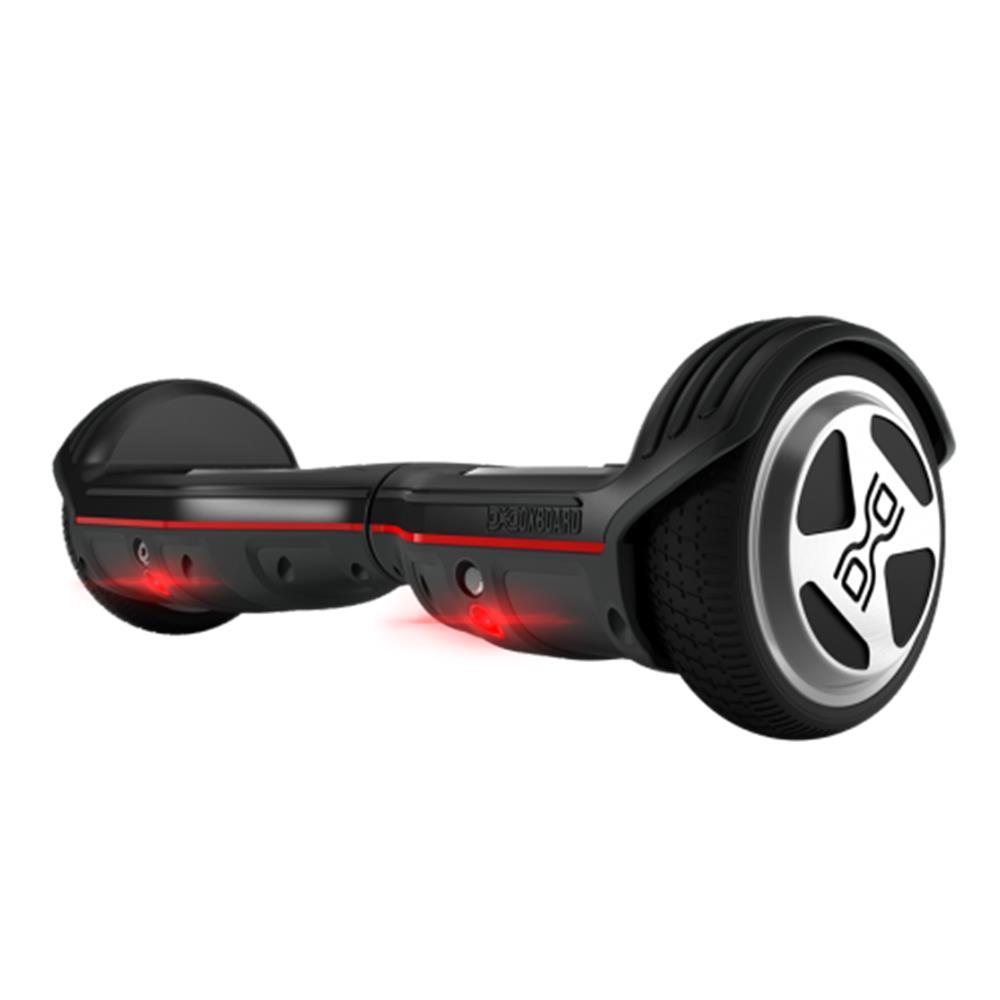 Oxboard hoverboard Zwart