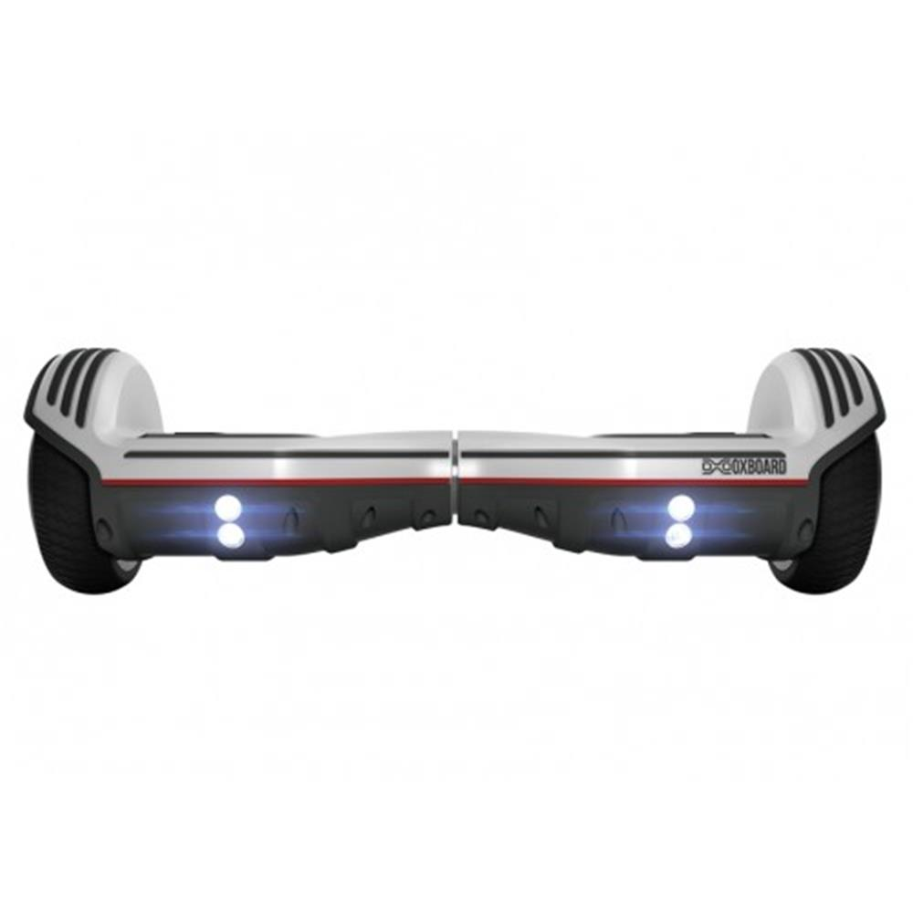 Oxboard hoverboard Wit