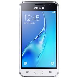 Samsung smartphone GALAXY J1 LEBARA (Wit)