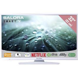 Salora 32 inch LED TV 32LED9112CSW