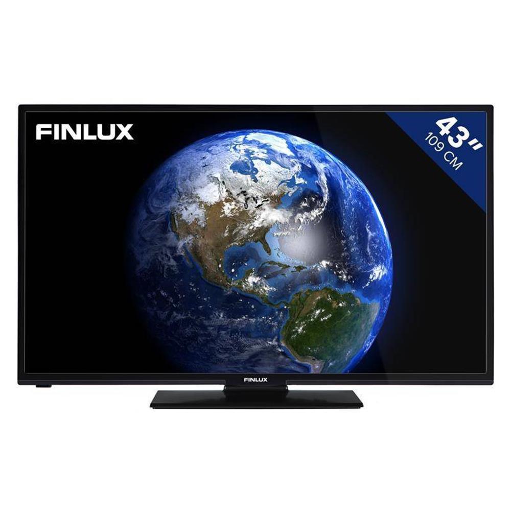 Finlux 43 inch LED TV FL4322 SMART
