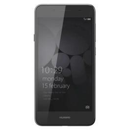 Huawei smartphone Y6 II COMPACT + Lebara (Zwart)
