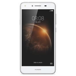 Huawei smartphone Y6 II COMPACT + Lebara (Wit)