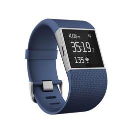 Fitbit Sporthorloge Surge Blue Large Fitbit kopen