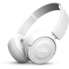 JBL Harman Bluetooth Koptelefoon On Ear Vouwbaar, Headset Lux-wit