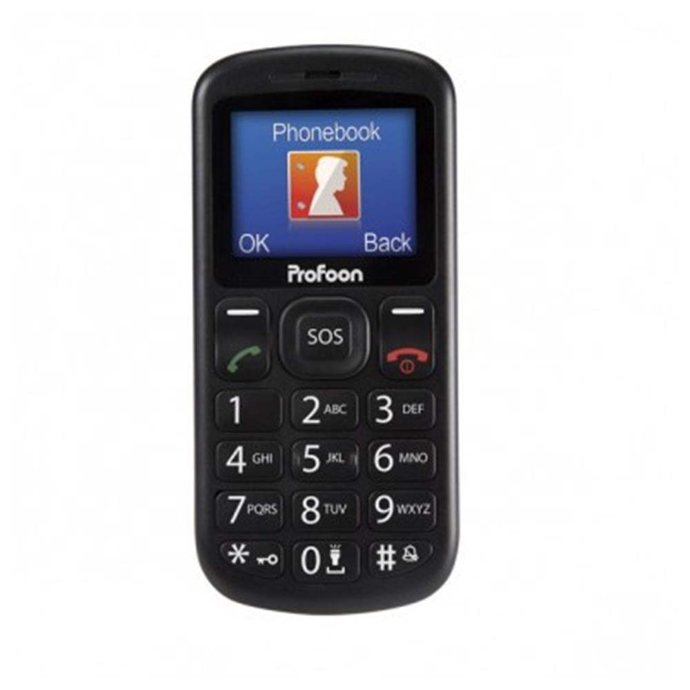 Profoon mobiele telefoon PM-630