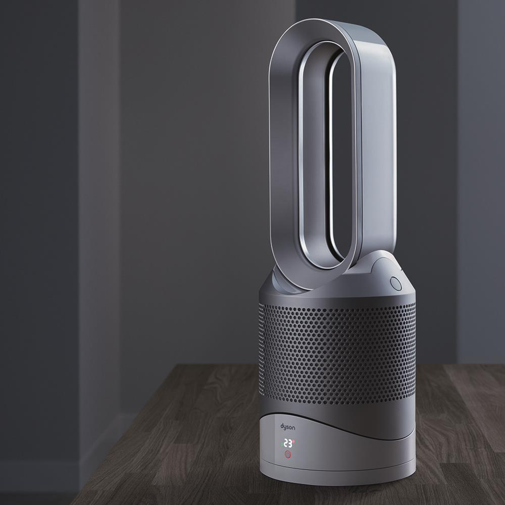 dyson pure hot cool link luchtreiniger wit. Black Bedroom Furniture Sets. Home Design Ideas