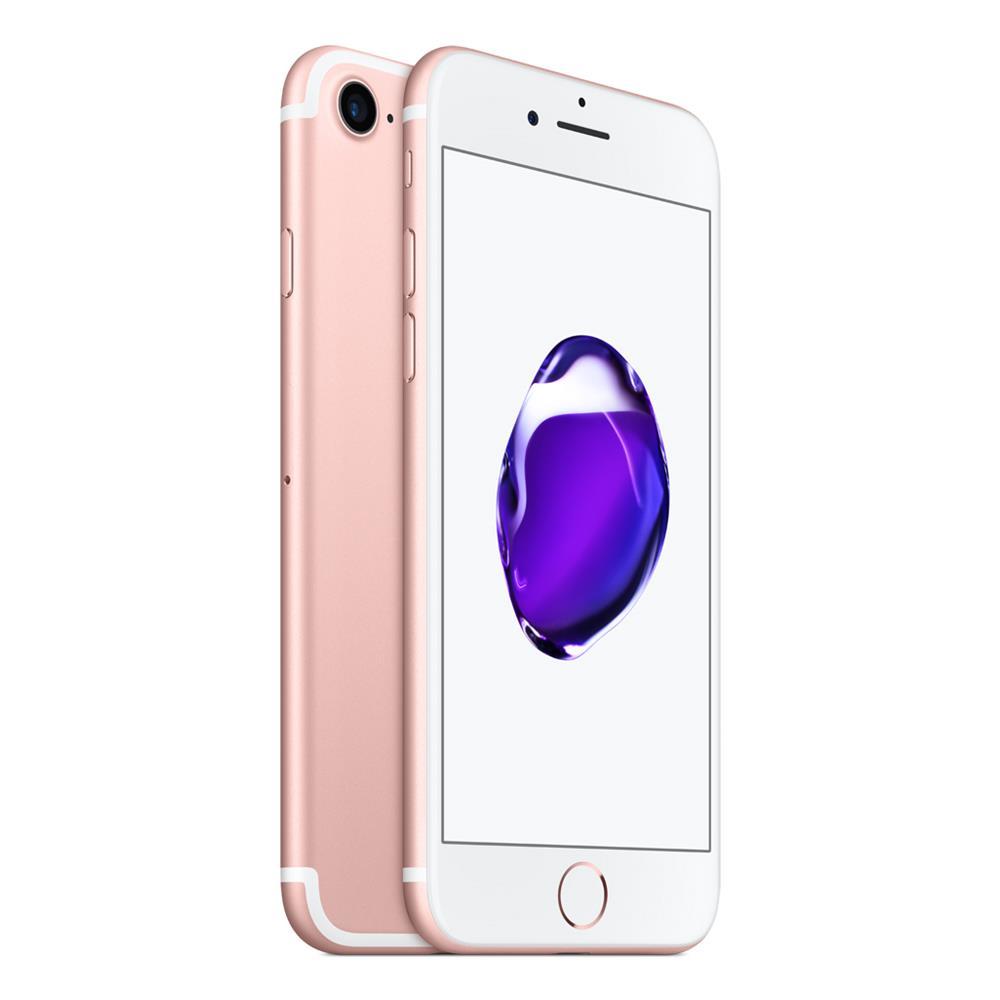 apple iphone 7 rose goud 128gb. Black Bedroom Furniture Sets. Home Design Ideas