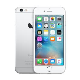 Apple iPhone 6S 32GB (zilver)