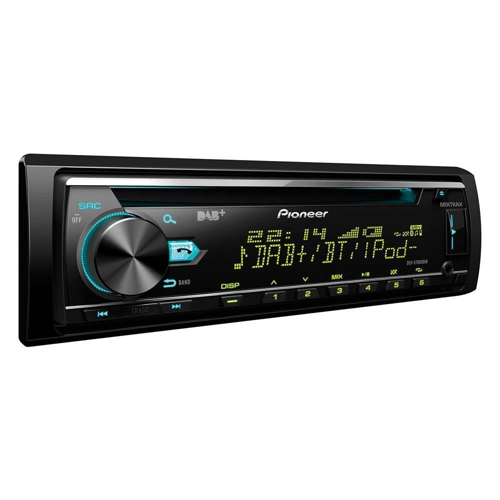 Pioneer autoradio/CD speler DEHX7800DAB