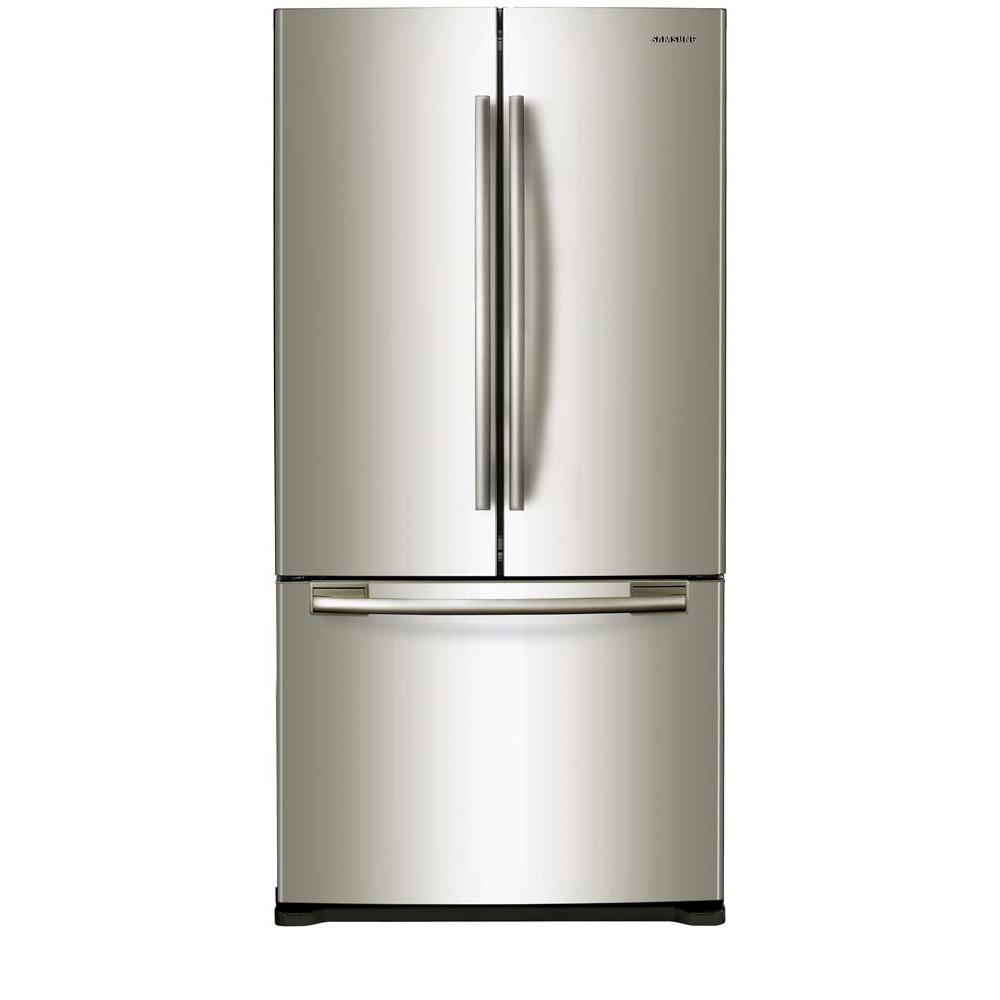 Amerikaanse Keuken Apparatuur : Samsung Amerikaanse koelkast RF62HEPN1/XEF kopen bcc.nl