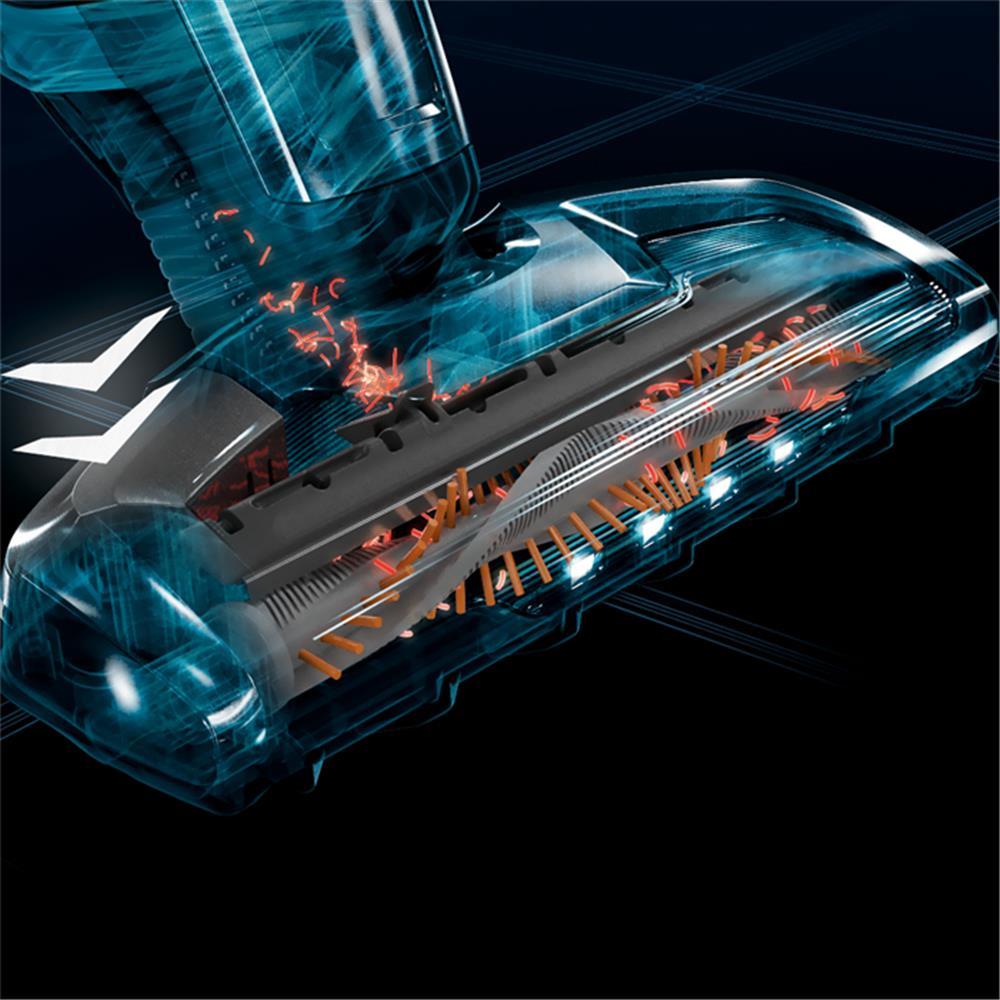 AEG steelstofzuiger CX7-21EB