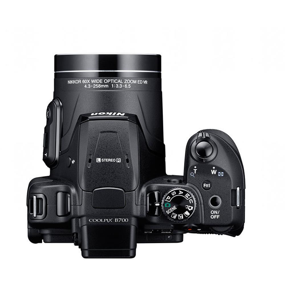 Nikon compact camera COOLPIX B700
