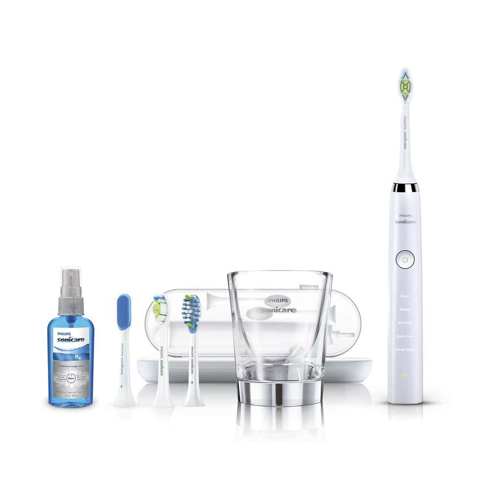 Philips elektrische tandenborstel HX9398/20