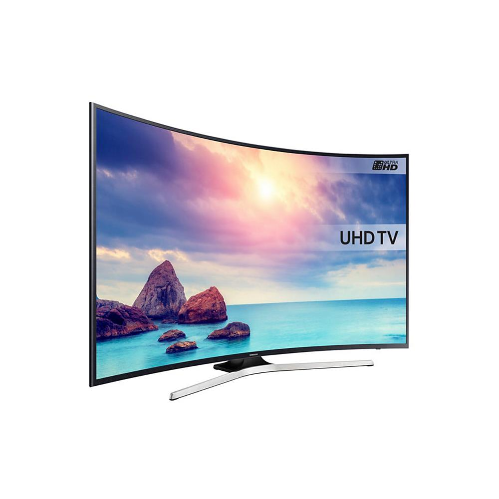 samsung 55 inch 4k ultra hd tv ue55ku6100wxxn kopen. Black Bedroom Furniture Sets. Home Design Ideas