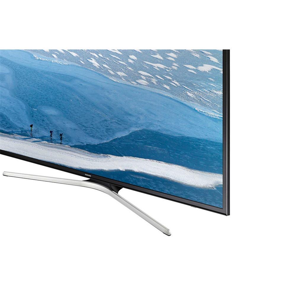 Samsung 65 inch 4K Ultra HD TV UE65KU6020WXXN
