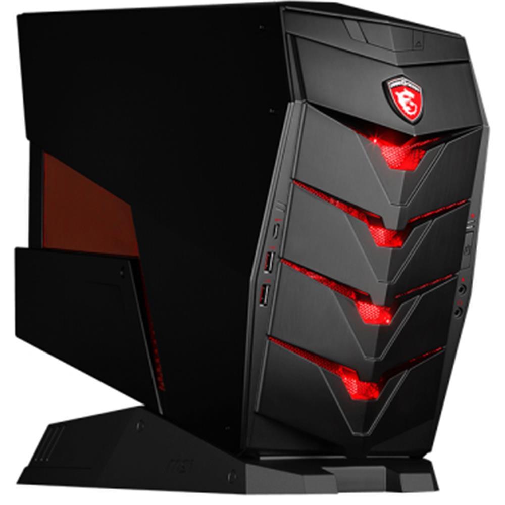 MSI desktop computer AEGIS-204EU