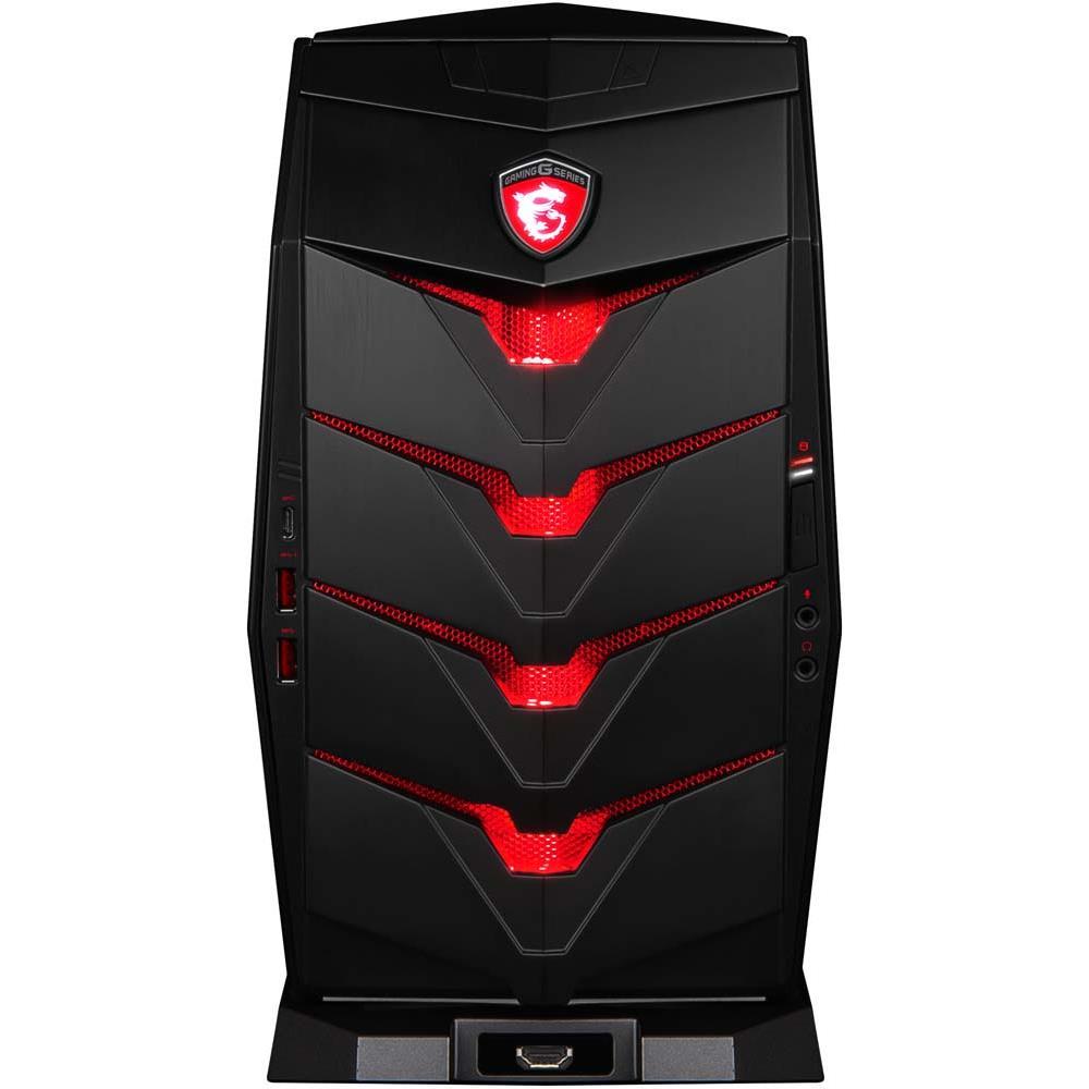 MSI desktop computer AEGIS X-037EU