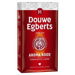 Douwe egberts Senseo DE AROMA ROOD